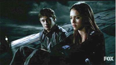 Dark Angel Tv Series Alec