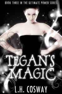 tegans magic