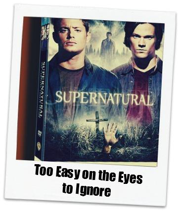supernatural pic