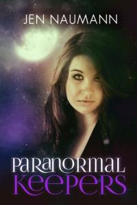 paranormal keep