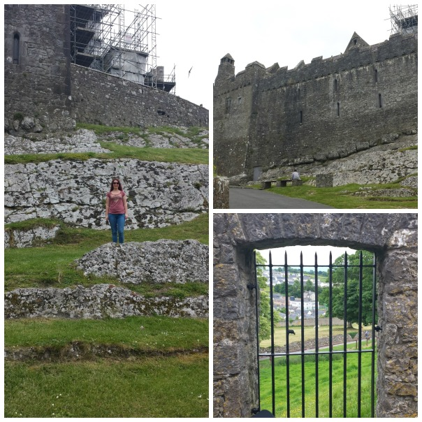 cashel collage